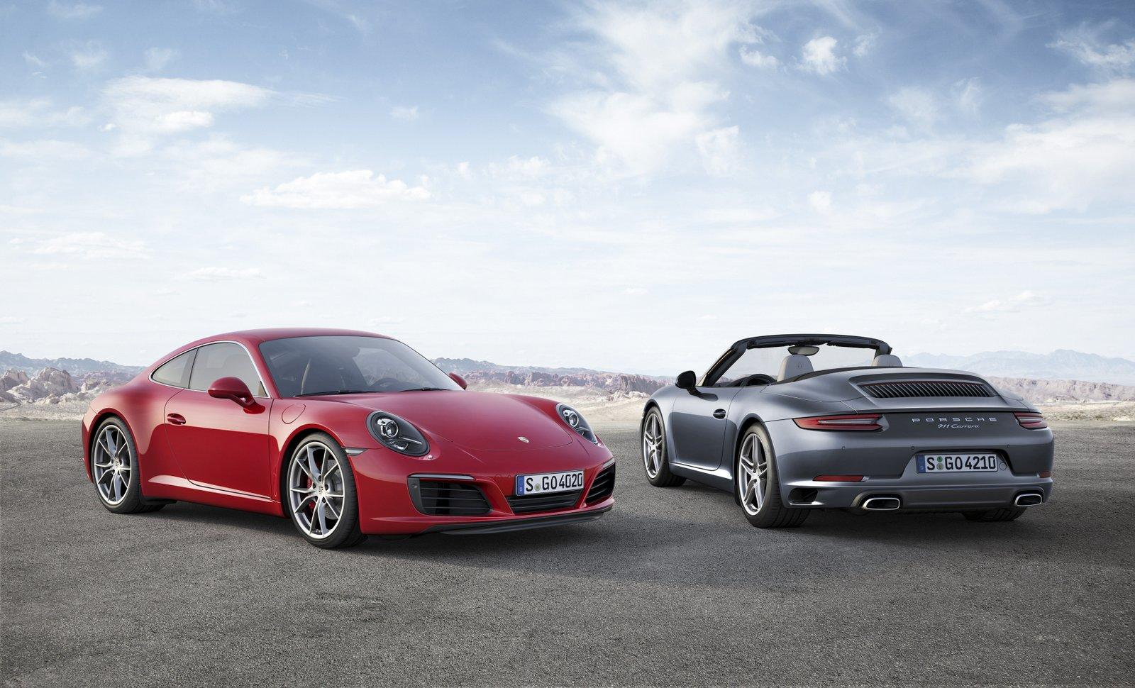 Porsche_911_2016