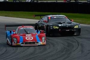 Os carros que serão usados por Tony Kanaan (02)e Augusto Farfus (25)